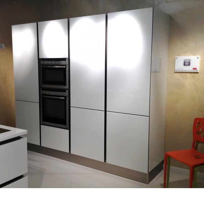Sicignano showroom for Veneta cucine riflex prezzo